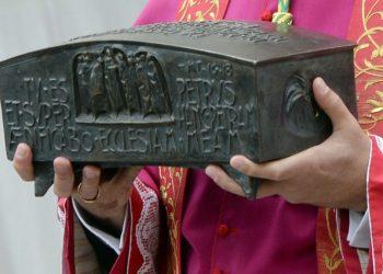 Reliquie di san Pietro