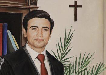 Rosario Livatino, il magistrato ucciso dalla mafia il 21 settembre del 1990, proclamato beato in odium fidei