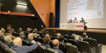 L'incontro organizzato da tempi a Milano con Domenico Quirico e Alì Ehsani