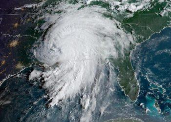 L'uragano Ida si abbatte sugli Usa