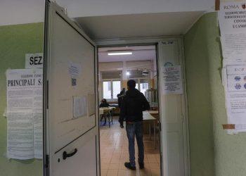 Comunali Roma; elezioni amministrative