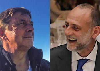 Luigi Amicone, Raffaele Tiscar