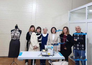 La scuola armeno-italiana Antonia Arslan in Artsakh, nel Nagorno-Karabakh