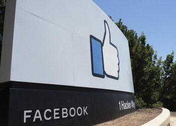 Campagna pubblicitaria contro Facebook