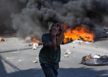 Haiti è ostaggio di bande armate, rapimenti, sparatorie, estorsioni, vendette