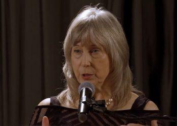 La ginecologa americana Kathi Aultman