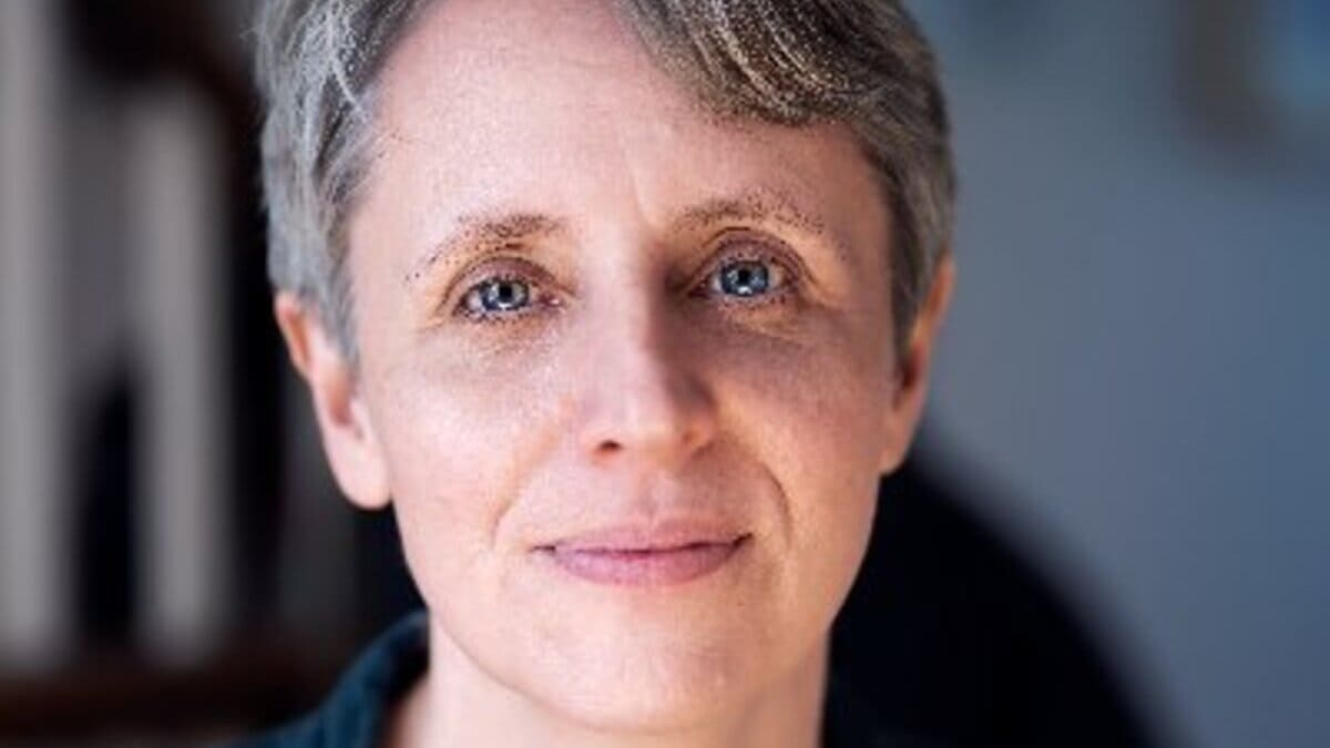 Kathleen Stock